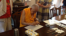 Rinpochewriting