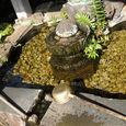 光蔵寺の手水舎