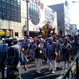 香取神社の夏祭り '07/8/26
